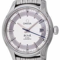 Omega - De Ville Hour Vision : 431.30.41.21.02.001