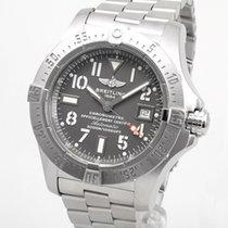 Breitling Avenger Seawolf Chronometer