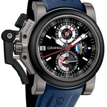 Graham Chronofighter Oversize Referee 2OVKT.B36A.K51T