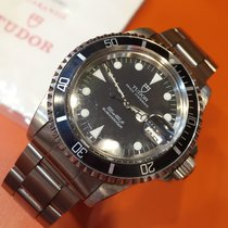 Tudor 79090 Submariner Prince Oysterdate Date Mens Watch