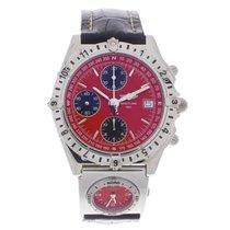 Breitling Chronomat Longitude Chronograph UTC