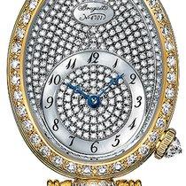Breguet Reine de Naples Automatic Mini 8928ba/8d/j20.dd00
