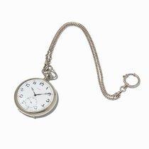 Huber Zenith, Men's Pocket Watch, Switzerland, c. 1900