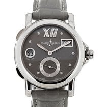 Ulysse Nardin Dual Time 37 Automatic GMT