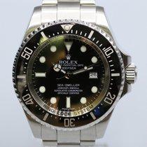 Rolex SEA-DWELLER/DEEP SEA