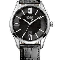 Hugo Boss Black Herren Ambassador Round 1513022 43mm 3ATM