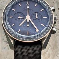 Omega Speedmaster Moonwatch Apollo 11 45th Anniversary