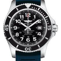Breitling Superocean II Men's Watch A17392D7/BD68-158S