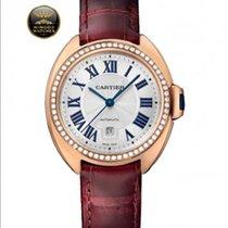 Cartier - CLE' DE CARTIER 31 MM