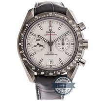 """Omega Speedmaster Moonwatch """"Gray Side of the Moon""""..."""