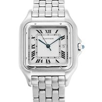 Cartier Watch Panthere W25032F5