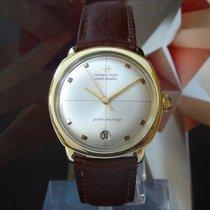 Hamilton Automatic Pan-Europ Wristwatch