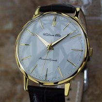 Citizen Ace 1960s Mens Made In Japan 36mmclassic Stainless...
