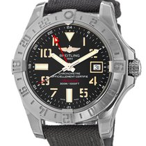 Breitling Avenger II Men's Watch A3239011/BC34-103W