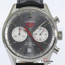 TAG Heuer Carrera Chrongraph Calibre 17 Cv5110 Boutique Only...