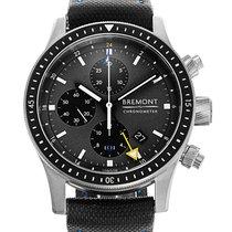 Bremont Watch Boeing BB247-TI-GMT/DG
