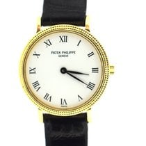 Patek Philippe Lady Calatrava Clous de Paris