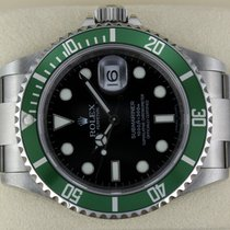 Rolex Submariner 50th Anniversary 2017 NOS