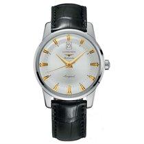 Longines Heritage L16454754 Watch