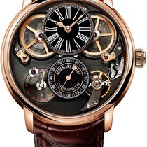 Audemars Piguet 26153OR.OO.D088CR.01 Jules Audemars Rose Gold ...
