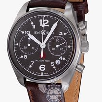 Bell & Ross Military Type