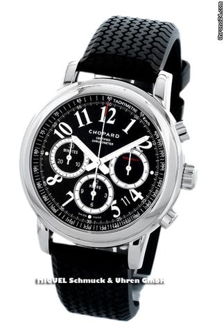 Chopard Mille Miglia Automatik Chronometer Chronograph (ungetragen)