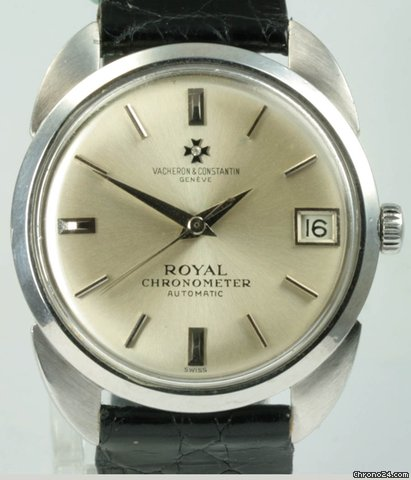 Vacheron Constantin Ref. 6694