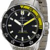 IWC Aquatimer Automatic Mens Watch 356808