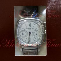 Patek Philippe Ladies First Chronograph, Silver Opaline Dial,...
