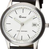 Gardé Automatic GR6-18 Elegante Herrenuhr Made in Germany