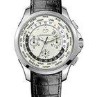 Girard Perregaux World Time Chronograph Traveller Mens...