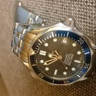 Omega Seamaster Professional Diver