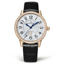 Jaeger-LeCoultre [NEW] Rendez-Vous Night Day 18K Rose Gold...
