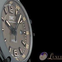 IWC Ingenieur AMG Black Series Keramik Ceramic Braunes...