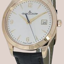 Jaeger-LeCoultre Master Control Date · 154 25 20