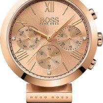 Hugo Boss CLASSIC WOMEN SPORT 1502397 Damenarmbanduhr Design...