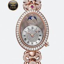 Breguet - REINE DE NAPLES HIGH JEWELLERY