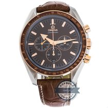Omega Speedmaster Broad Arrow Chronograph 321.93.42.50.13.001