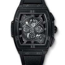 Hublot Spirit of Big Bang · All Black 601.CI.0110.RX