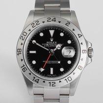 """Rolex Explorer II Cal.3186 """"Complete Set"""""""