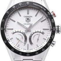TAG Heuer Carrera 43 Quartz Chronograph CV7A13.BA0795