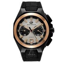 Girard Perregaux Men's Chrono Hawk Hollywoodland Watch