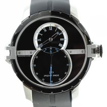 Jaquet-Droz Mens  Grande Seconde Sw Stainlesss & Ceramic...