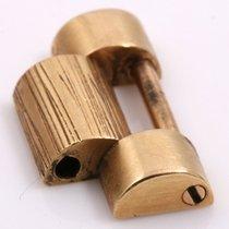 Rolex Mens 18K Yellow Gold Bark Day-Date President Link -...