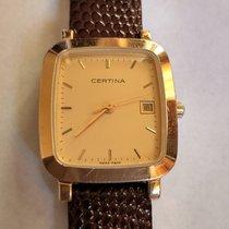Certina Vintage Ladies' Watch