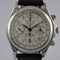 DuBois 1785 Art Deco 1925 #A3196 Chronograph Edition 39