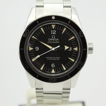 Omega Seamaster 300 Co-axial Stainless Steel On Bracelet...