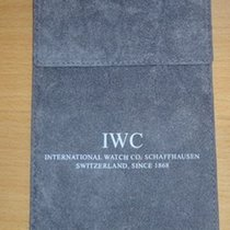 IWC Uhren Transporttasche