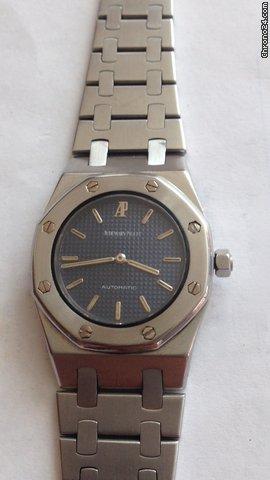 Ma 1ère montre... GMT pour poignet femme 2833193