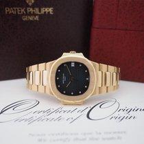 Patek Philippe Nautilus Ref. 3800/1 Yellow Gold